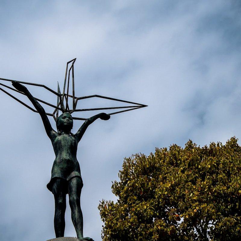 hiroshima_statue