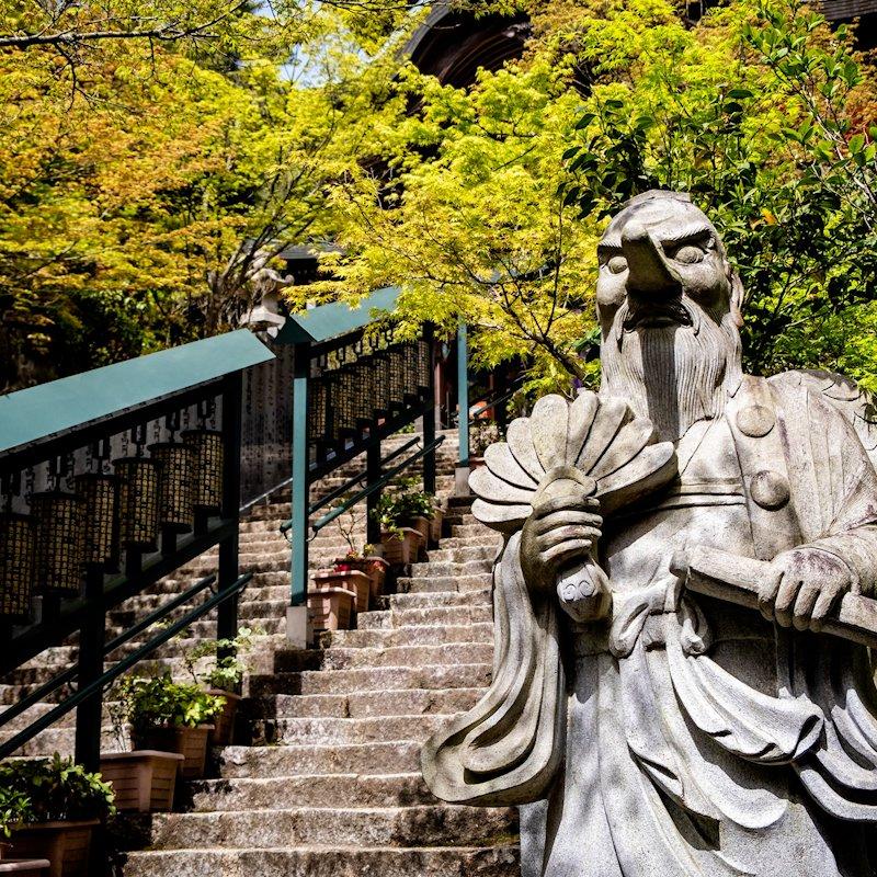 miyajima_statue